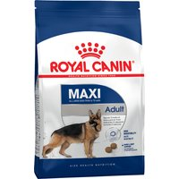 Royal Canin Maxi Adult - 4 kg von Royal Canin Size