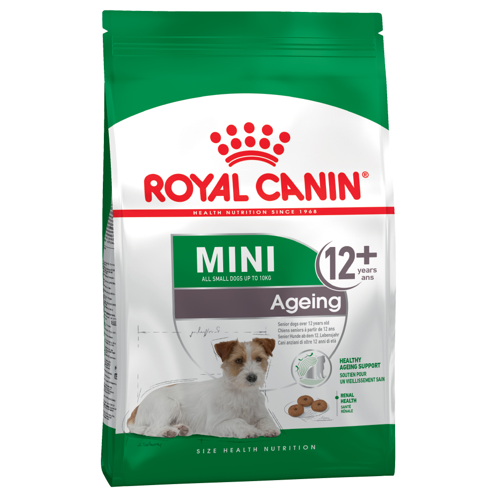 Royal Canin Mini Ageing 12+ - Sparpaket 2 x 3,5 kg von Royal Canin Size