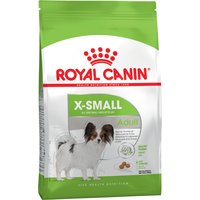 Royal Canin X-Small Adult - 2 x 3 kg von Royal Canin Size