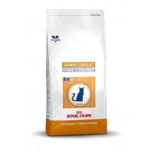 Royal Canin Senior Consult Stage 1 Katzenfutter 2 x 10 kg von Royal Canin Veterinary Care