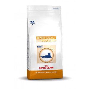 Royal Canin Senior Consult Stage 2 Katzenfutter 2 x 6 kg von Royal Canin Veterinary Care