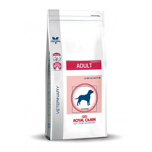 Royal Canin VCN Pediatric Adult Medium Skin & Digest 4 kg von Royal Canin Veterinary Care