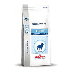 Royal Canin VCN Pediatric Junior Large Digest & Osteo 2 x 4 kg von Royal Canin Veterinary Care