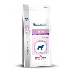 Royal Canin VCN Pediatric Puppy Giant Dog Hundefutter 2 x 14 kg von Royal Canin Veterinary Care