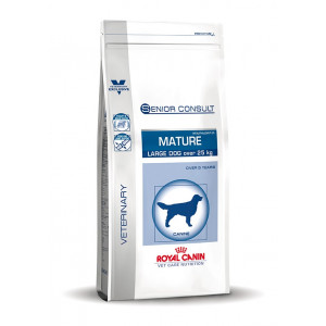 Royal Canin VCN Senior Consult Mature Large Hundefutter 14 kg von Royal Canin Veterinary Care