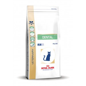 Royal Canin Dental Katzenfutter - DSO 29 2 x 3 kg von Royal Canin Veterinary Diet