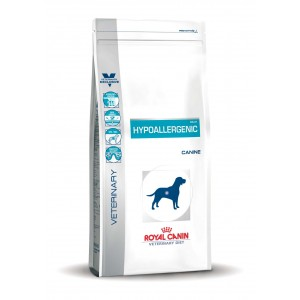 Royal Canin Hypoallergenic Hundefutter - DR 21 7 kg von Royal Canin Veterinary Diet