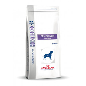 Royal Canin Sensitivity Control Ente&Tapioka Hundefutter - SC 21 7 kg von Royal Canin Veterinary Diet