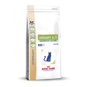 Royal Canin Urinary S/O Moderate Calorie Katzenfutter - UMC 34 3 x 7kg von Royal Canin Veterinary Diet