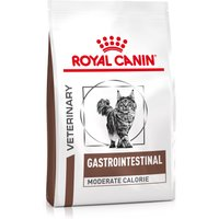 Royal Canin Verterinary Diet Feline Gastro Intestinal Moderate Calorie - 2 kg von Royal Canin Veterinary Diet