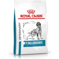 Royal Canin Veterinary Diet Canine Anallergenic - 2 x 8 kg von Royal Canin Veterinary Diet