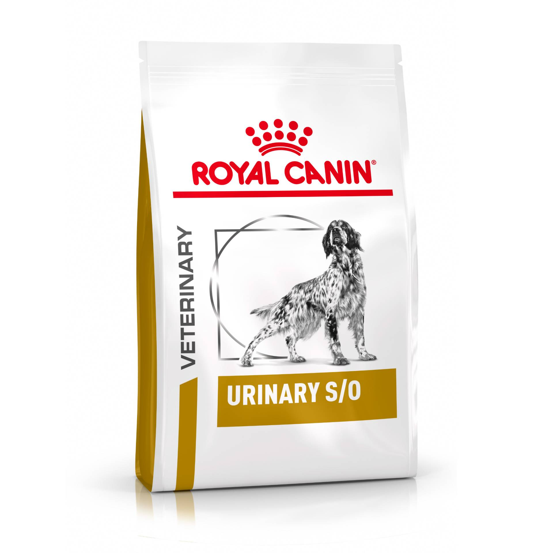 Royal Canin Veterinary Diet Canine Urinary S/O LP 18 - 13 kg von Royal Canin Veterinary Diet