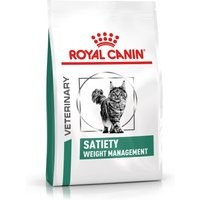 Royal Canin Veterinary Diet Feline Satiety Support Weight Management - 3,5 kg von Royal Canin Veterinary Diet