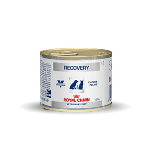 Royal Canin Veterinary Diet Recovery Hundefutter (Dosen) 195g Pro 24 Stück von Royal Canin Veterinary Diet