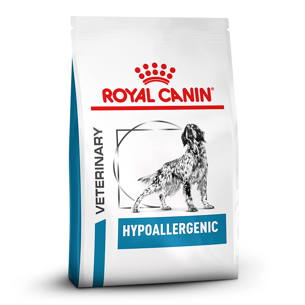 7 kg | Hypoallergenic Canine | Royal Canin Veterinary Diet von Royal Canin Veterinary Diet