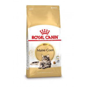 Royal Canin Adult Maine Coon Katzenfutter 4 kg von Royal Canin