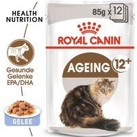Royal Canin Ageing +12 12x85g in Gelee von Royal Canin