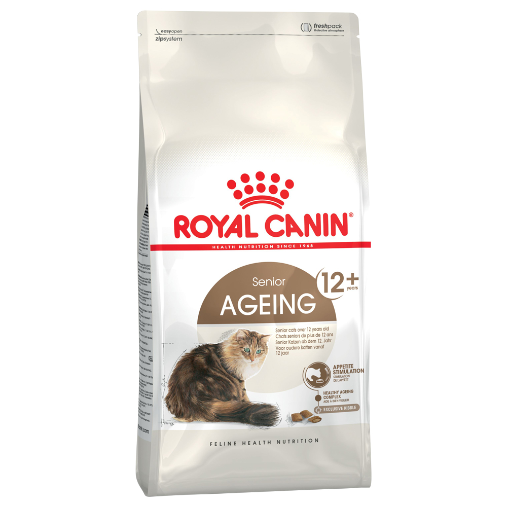 Royal Canin Ageing 12+ - 2 kg von Royal Canin