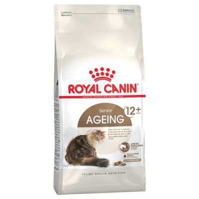Royal Canin Ageing 12+ - 400 g von Royal Canin