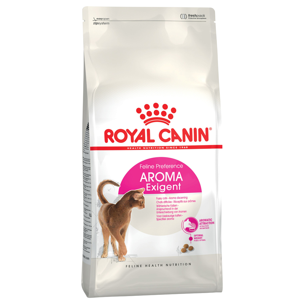 Royal Canin Aroma Exigent - 2 kg von Royal Canin