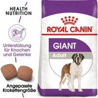Royal Canin Giant Adult 4kg von Royal Canin
