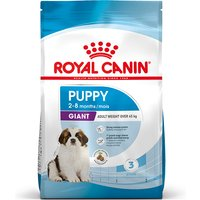 Royal Canin Giant Puppy 3,5kg von Royal Canin
