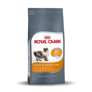 Royal Canin Hair & Skin Care Katzenfutter 10 kg von Royal Canin
