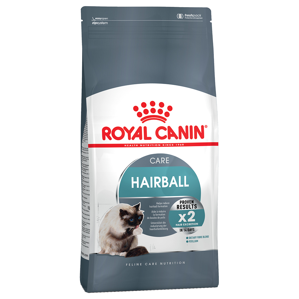 Royal Canin Hairball Care - 4 kg von Royal Canin