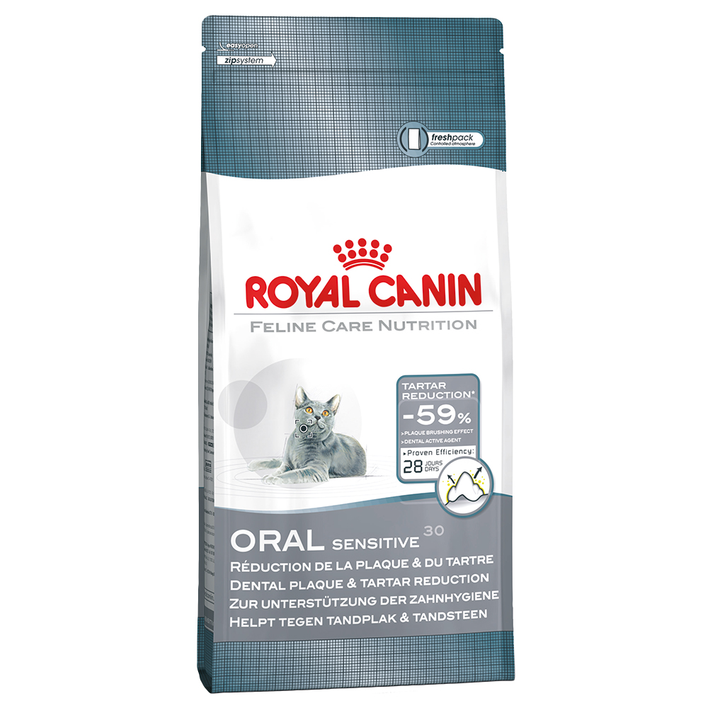 Royal Canin Oral Care - 3,5 kg von Royal Canin
