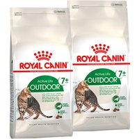 Royal Canin Outdoor 7+ 2x10kg von Royal Canin