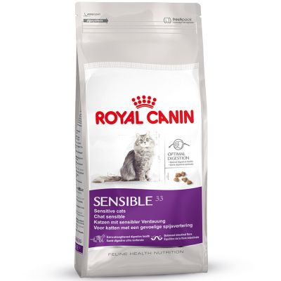 Royal Canin Regular Sensible 33 - Sparpaket 2 x 10 kg von Royal Canin