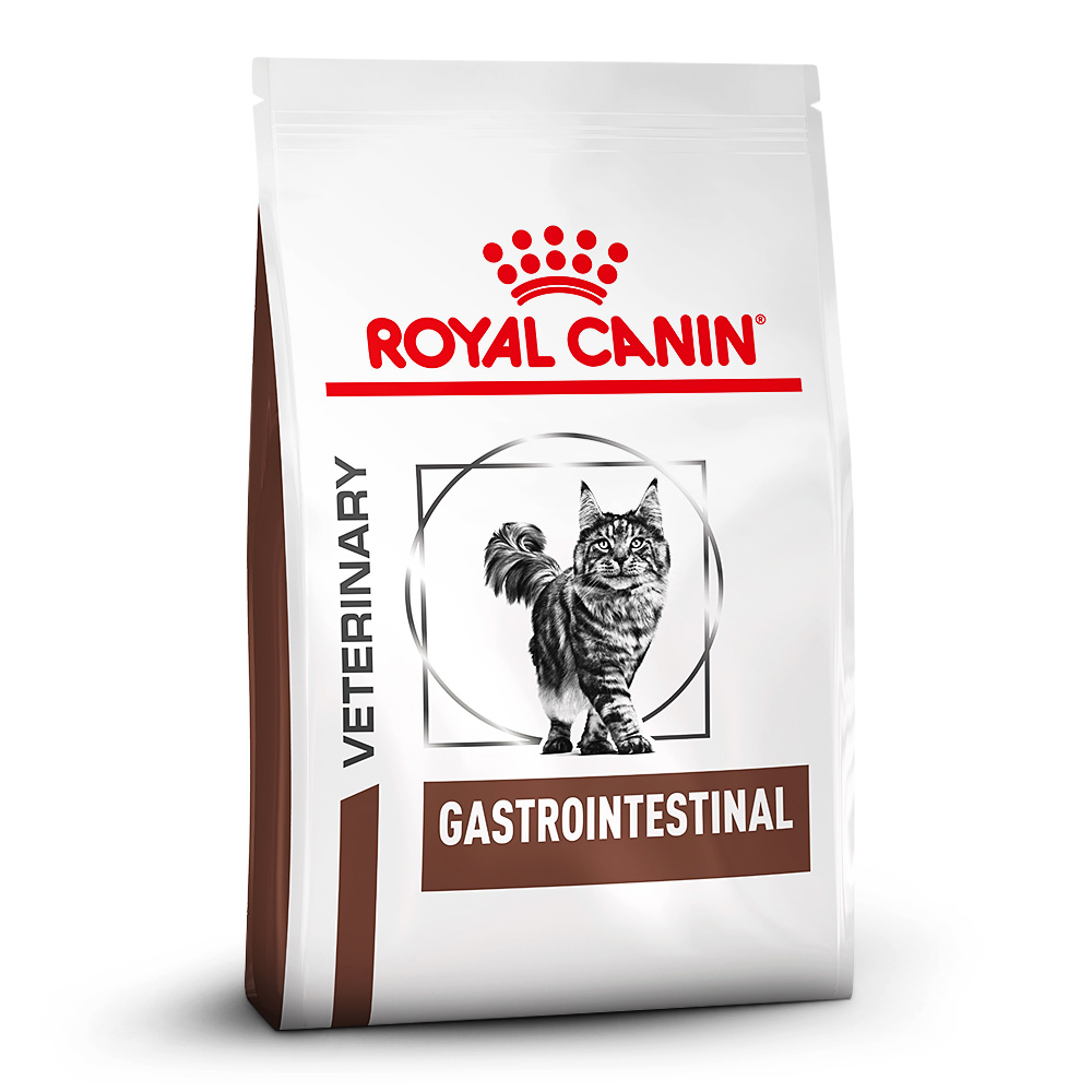 2 kg | Gastro Intestinal Moderate Calorie Feline | Royal Canin Veterinary Diet von Royal Canin Veterinary Diet