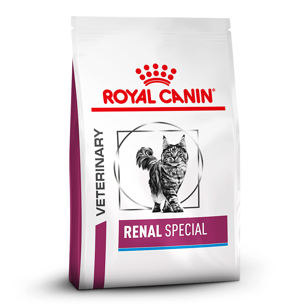 2 kg | Renal Special Feline | Royal Canin Veterinary Diet von Royal Canin Veterinary Diet