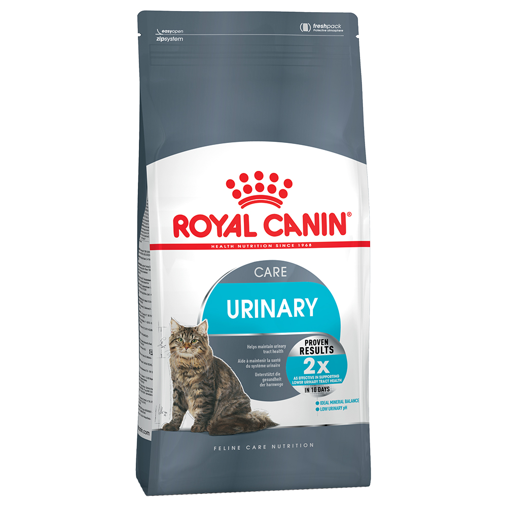 Royal Canin Urinary Care - Sparpaket: 2 x 10 kg von Royal Canin