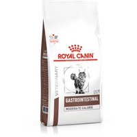 Royal Canin Veterinary Diet Gastro Intestinal Moderate Calorie 4kg von Royal Canin