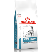 Royal Canin Veterinary Diet Hypoallergenic Moderate Calorie 14kg von Royal Canin