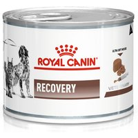 Royal Canin Veterinary Diet Recovery 12x195g 12x195g von Royal Canin