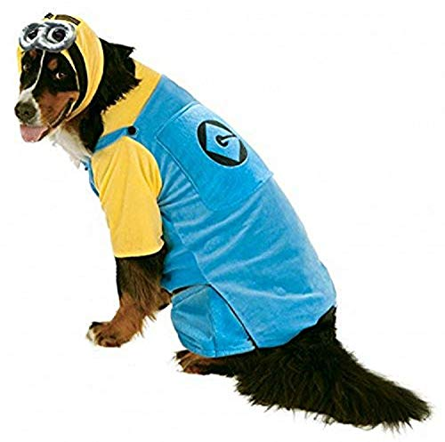 Rubie's Big Dog Minion Dog Costume von Rubie's