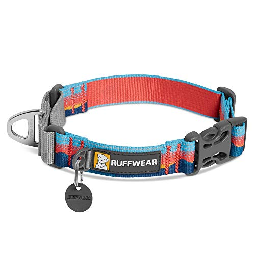 "Ruffwear - Web Reaction Collar, Sunset, 20""-23"" von Ruffwear"