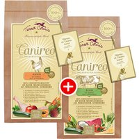 Terra Canis Canireo Adult Probierpaket 2x1kg Rind & Huhn von Terra Canis