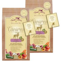 Terra Canis Canireo Adult Wild 2x1kg von Terra Canis