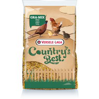 Versele-Laga Versele Country's Best Gra-Mix Geflügel Mix + Grit 20kg von Versele-Laga
